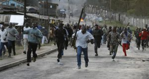Preventing election violence in Africa