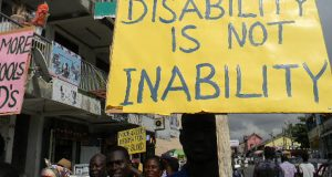 GFD leads campaign to promote employment opportunities for PWDs