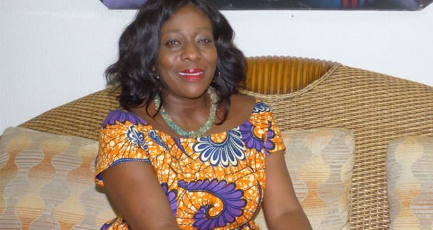 Catherine Abelema Afeku, Minister for Tourism