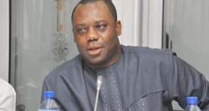 Dr Matthew Opoku-Prempeh, Minister for Education