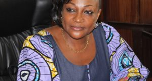 Otiko Djaba, Gender Minister