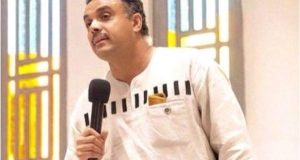 Bishop Dag Heward -Mills