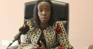 Delese Mimi Darko,Chief Executive Officer (CEO), Food and Drugs Authority