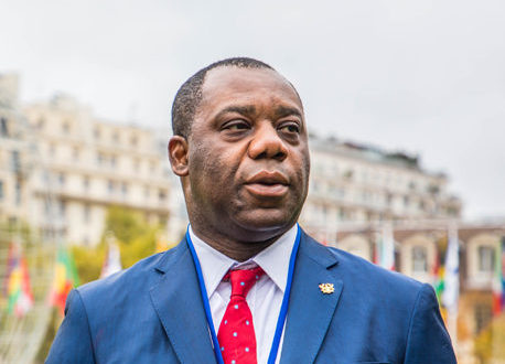Dr Matthew Opoku-Prempeh, Minister of Education