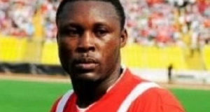 Godfred Yeboah
