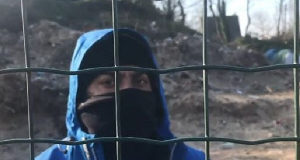 The coronavirus crisis has deepened the struggle facing migrants in Calais and the UK