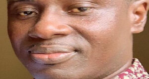 Kwaku Aboagye Boampong,All African Peoples' Revolutionary Party( A-ARP)